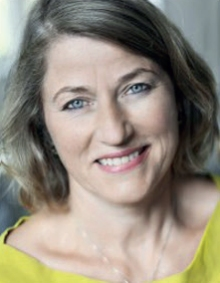 Dorthe Krogsgaard